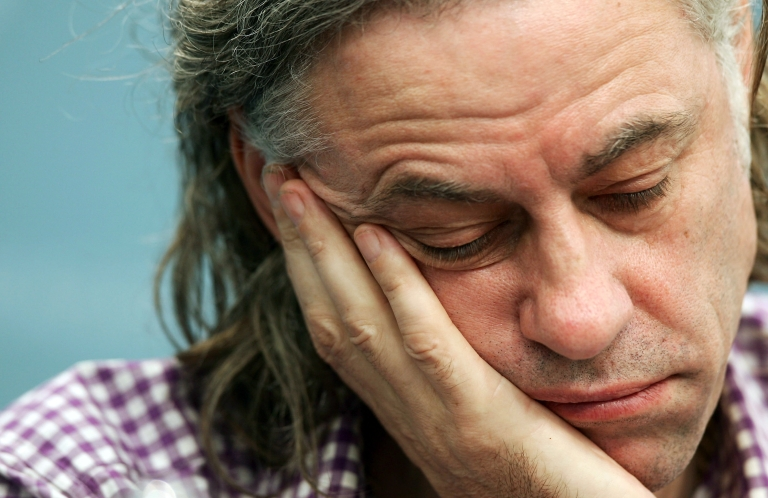 <p>A new study shows that boredom is actually linked to stress rather than a particular circumstance.</p>