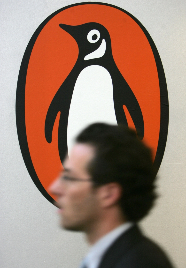 <p>A merger between Random House and Penguin would create the largest book publisher in the world.</p>