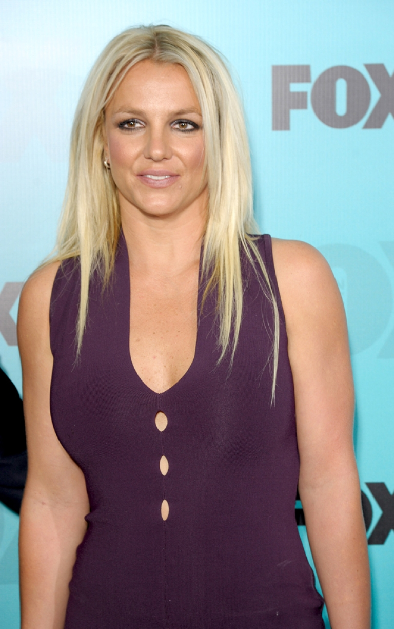 <p>The addition of Britney Spears as a new judge on The X Factor may not have been enough to boost falling ratings. The second season of the talent show premiered Wednesday night to a 30 percent smaller audience.</p>