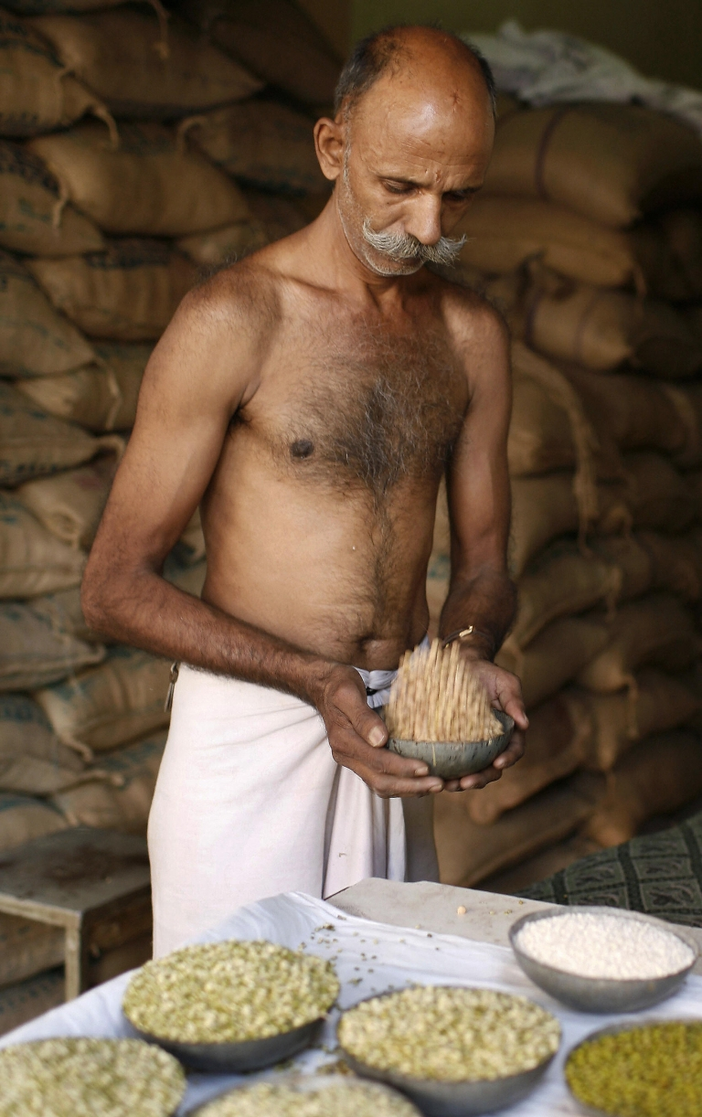 <p>Curcumin, a component of curry, was found to cut the risk of diabetes.</p>