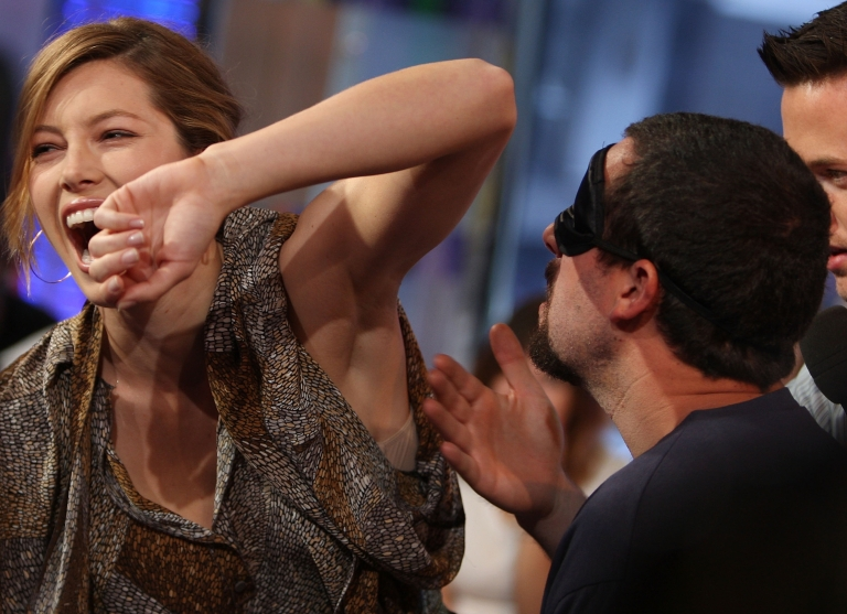 <p>A new study has found that not only do some people not smell from their armpits but those same people also waste money on deodorant.</p>