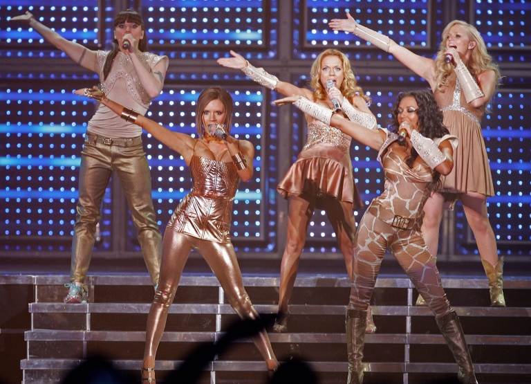 <p>The Spice Girls are set to reunite to perform at the closing ceremonies of the London Olympics.</p>