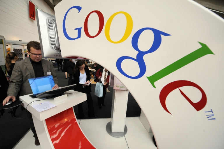 <p>Google is being investigated by EU and US authorities over privacy breach on Apple's Safari browser.</p>