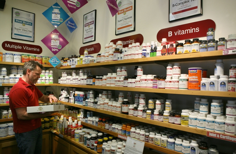 <p>Vitamin D is not helpful for the common cold, says a new study.</p>