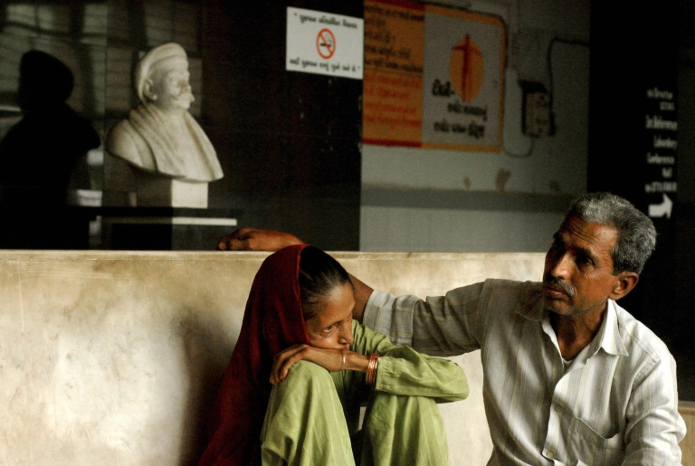 <p>A new study shows promise of drug cocktail in fighting TB.</p>