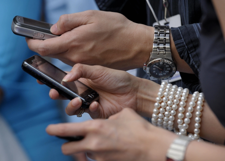 <p>A study by the Internet Watch Foundation found that nearly nine out of every 10 sexually explicit photos that youth sent to each other via e-mail or text message ended up on pornography website.</p>