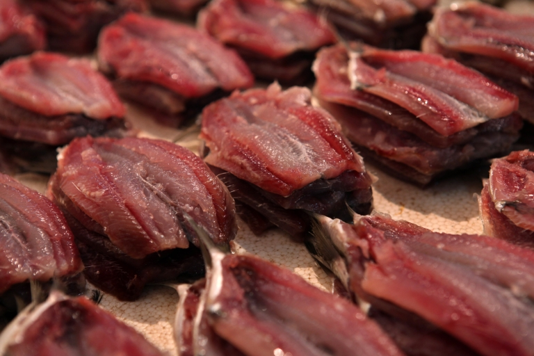 <p>A new study found that omega-3 fatty acids helped to improve cognition in young adults. One major source of the fats are sardines (above).</p>