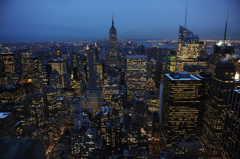 <p>New York City may soon introduce affordable micro apartments that can be no larger than 300 sq. feet.</p>