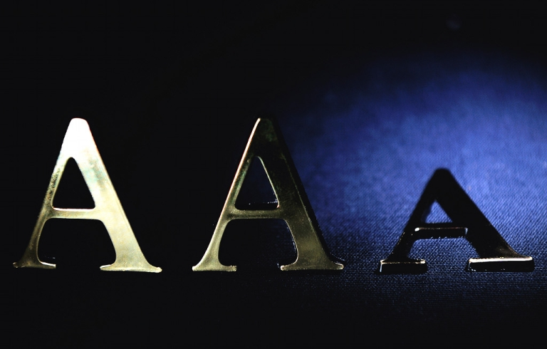 <p>AAA ratings of sovereign debt.  France will keep hers, says rating agency Fitch</p>
