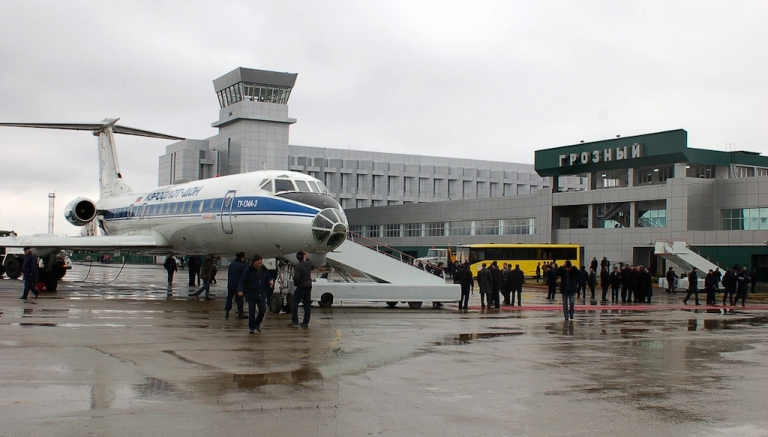 <p>An Aeroflot passenger jet made an emergency landing in Iceland after receiving an anonymous bomb threat.</p>