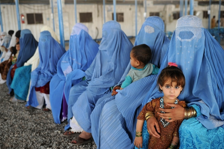 <p>Afghanistan still has a long way to go in the areas of maternal and child health. A new report shows that prenatal care, contraception, and delivery practices are below par in the war-torn country.</p>