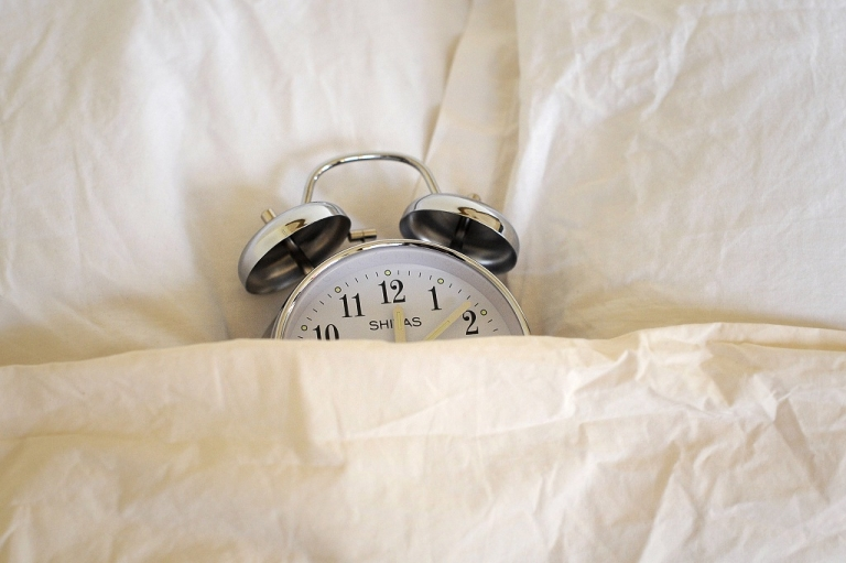<p>People with Kleine-Levin Syndrome, or Sleeping Beauty Syndrome, may sleep up to 20 hours a day during