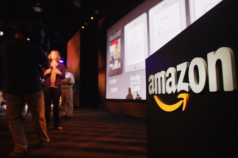<p>Amazon has long been a tax free shopping haven but starting Saturday, the online retailer will be forced to charge sales tax to Californians.</p>