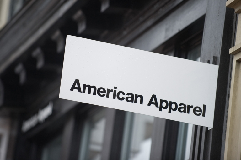 <p>American Apparel is in talks with Russia to design its Olympics uniforms for 2014. A representative of the company said,