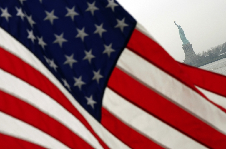 <p>More than 100,000 Americans have signed petitions asking for their states to secede from the US.</p>