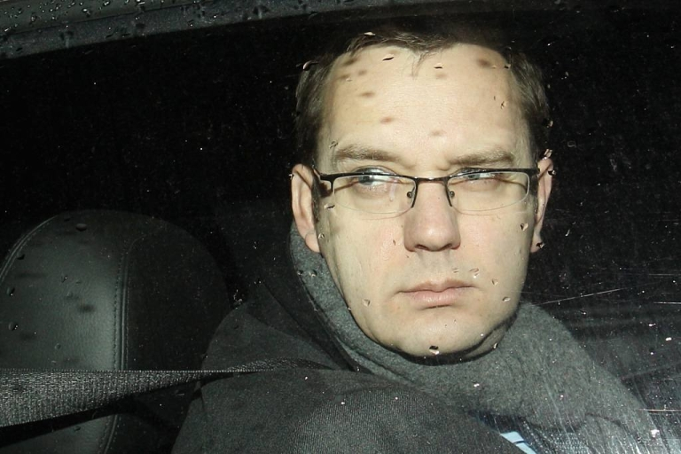 <p>Police have informed one of the highest profile News of the World journalists, Andy Coulson, that he will be arrested on Friday in connection with the phone hacking scandal surrounding the Murdoch-owned news agency.</p>