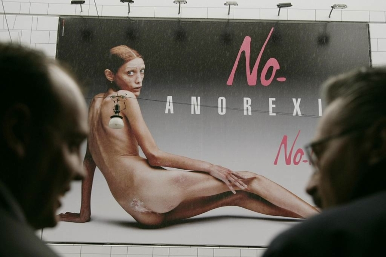 <p>A new report suggests that 13 percent of women over 50 suffer from an eating disorder.</p>