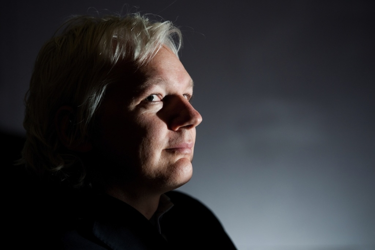 <p>With literally all eyes on him, Assange will have to come up with a brilliant embassy escape plan if granted asylum by Ecuador.</p>