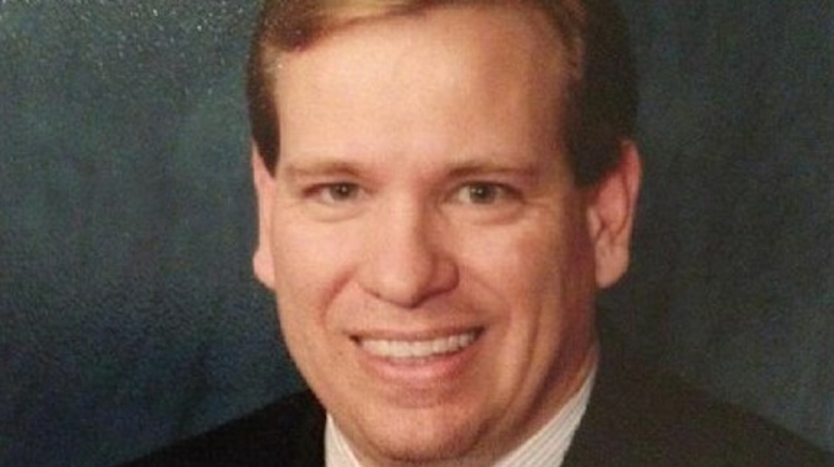 <p>An undated photo of Georgia bank director Aubrey Lee Price, who disappeared last month with up to $40 million.</p>