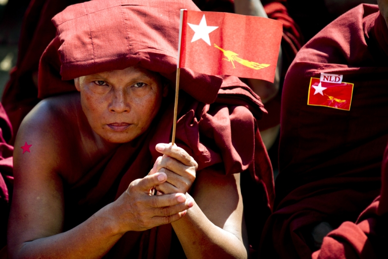 <p>An isolated pariah state just years ago, and now a quasi-democracy opening its arms to the world, Myanmar is considered one of Asia's most exciting economic frontiers.</p>