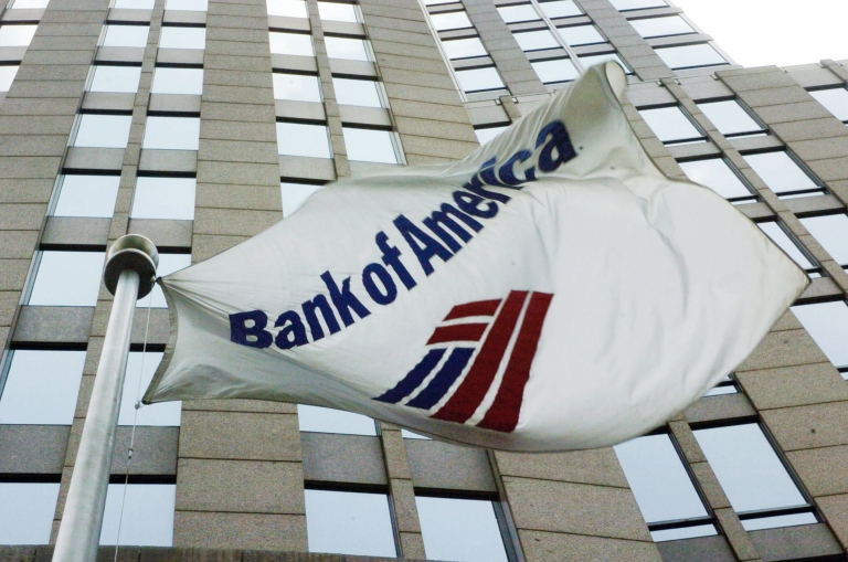 <p>For the full year of 2011, Bank of America secured net profits of $1.4 billion, compared with a net loss of $2.2 billion in 2010, signaling sustained recovery for the company.</p>