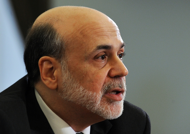 <p>US Federal Reserve Chairman Ben Bernanke defended the Fed's policies on August 31, 2012, and signaled that it was prepared to do more to help the economy recover.</p>