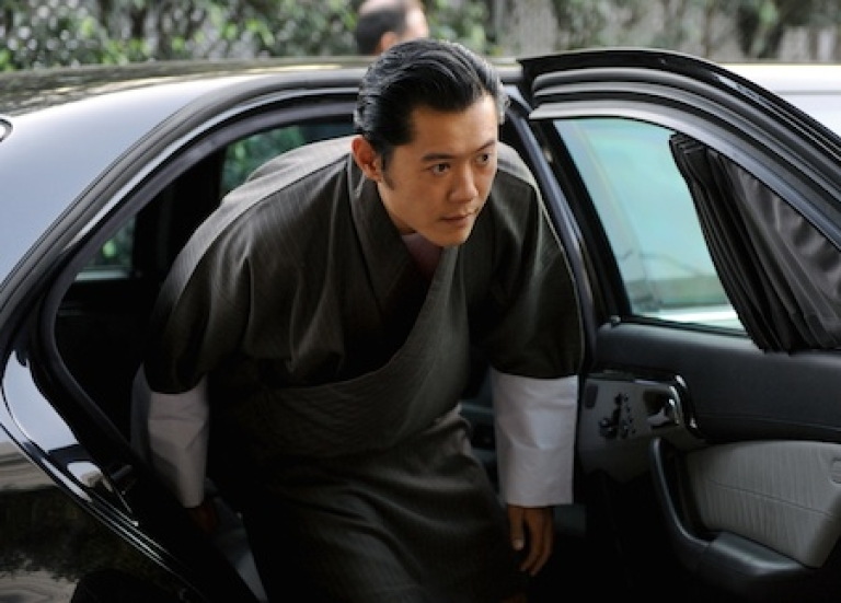 <p>King of Bhutan, Jigme Khesar Namgyel Wangchuck, is engaged to a 20-year-old commoner.</p>