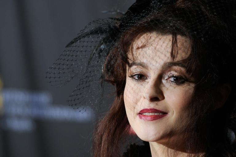<p>Actress Helena Bonham Carter arrives at the BAFTA Los Angeles 2011 Britannia Awards at the Beverly Hilton hotel on Nov. 30, 2011.</p>