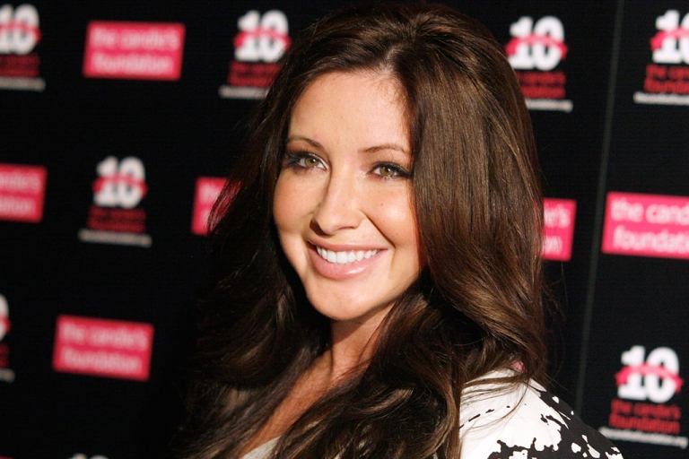 <p>Bristol Palin now being sued by man who heckled her at a Los Angeles bar.</p>