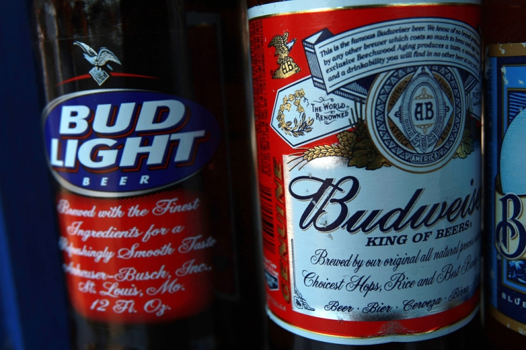 <p>Anheuser-Busch InBev is set to air a total of six commercials during Super Bowl XLVII on Sunday, Feb. 3, 2013 — including the first ad following kickoff.</p>
