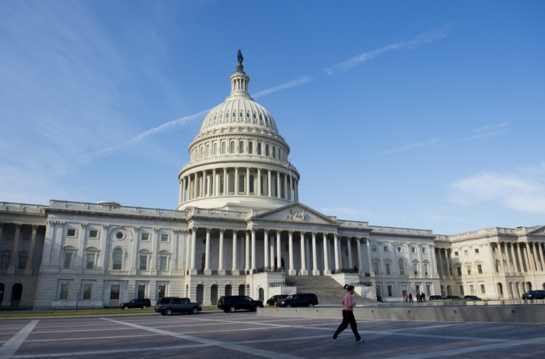 <p>Congress may have averted the fiscal cliff, but the