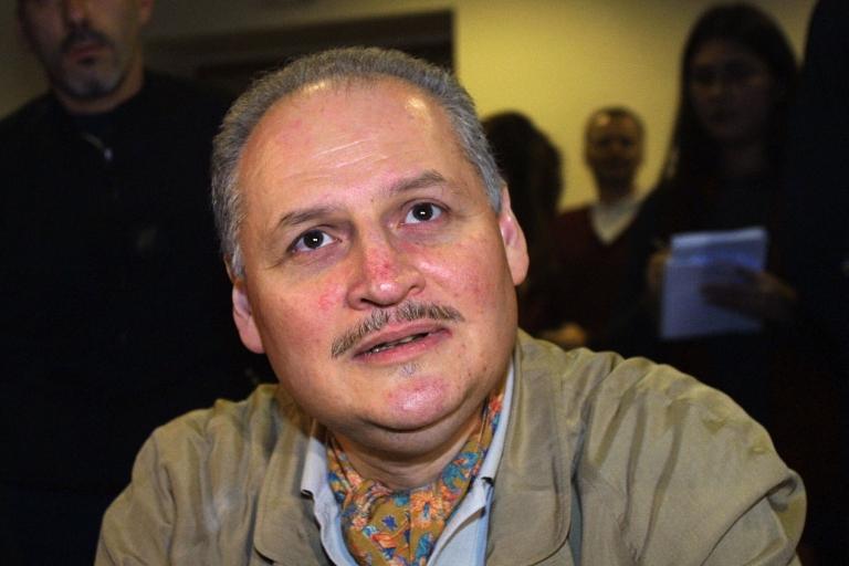<p>A picture dated November 30, 2004, shows Venezuelan Illich Ramirez Sanchez, known as