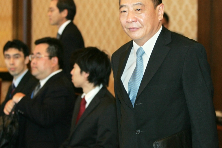 <p>Chinese Vice Commerce Minister Chen Jian has called for greater investment in North Korea.</p>