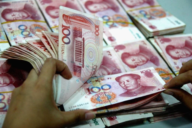 <p>China, the world's second largest economy, raised its benchmark interest rates for the third time this year.</p>