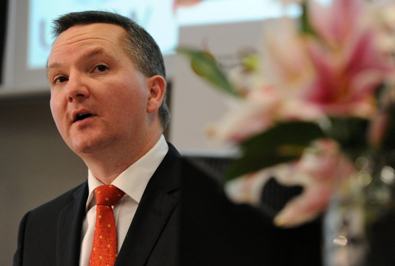<p>Chris Bowen, Minister for Immigration and Citizenship, announced Monday that Australia was adjusting its immigration policy to make it easier for US skilled workers to immigrate Down Under temporarily.</p>