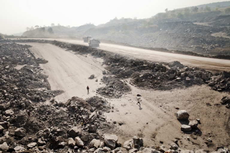 <p>Allegations of corruption in India's allotment of coal mining rights should draw attention not only to graft, but also to the wholesale destruction of the environment.</p>
