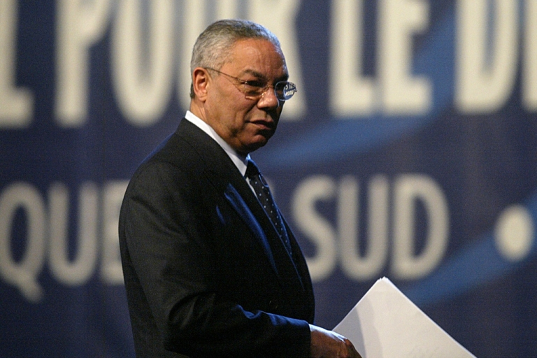 <p>Former Secretary of State Colin Powell endorsed President Obama for a second term on October 25, 2012. How much weight does his endorsement carry?</p>