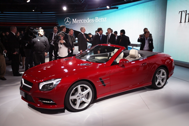 <p>The European Union filed a formal trade dispute with Russia at the World Trade Organization over a fee for imported cars.</p>