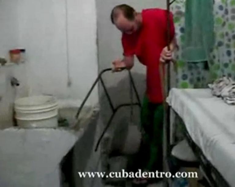<p>Prisoners in Cuba's Combinado del Este expose their living conditions in 10 hidden-camera videos smuggled out of Havana.</p>