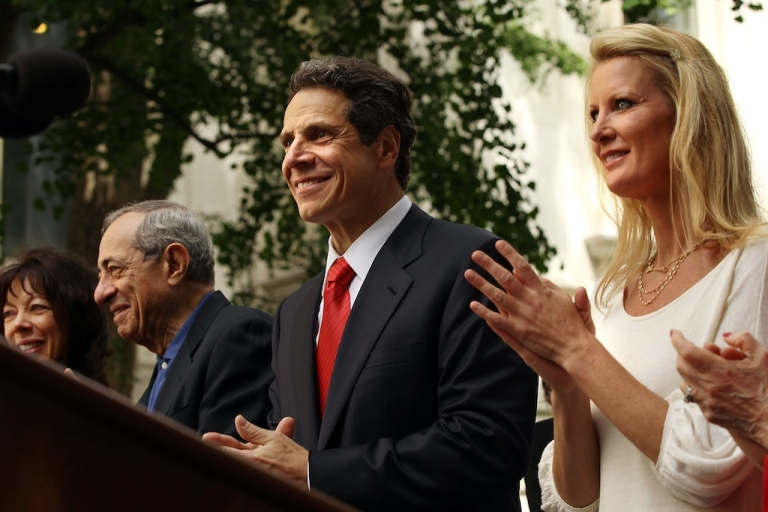 <p>New York's Governor Cuomo has moved to decriminalize the possession of small amounts of marijuana, which is currently responsible for the most arrests of any offense in New York City under the
