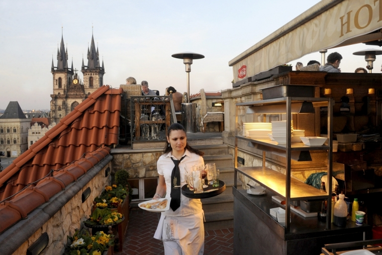 <p>Is the legend of svelte Prague beauties merely a beer-and-testosterone-fueled foreign male fantasy?</p>
