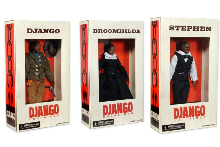 <p>NECA stopped making its