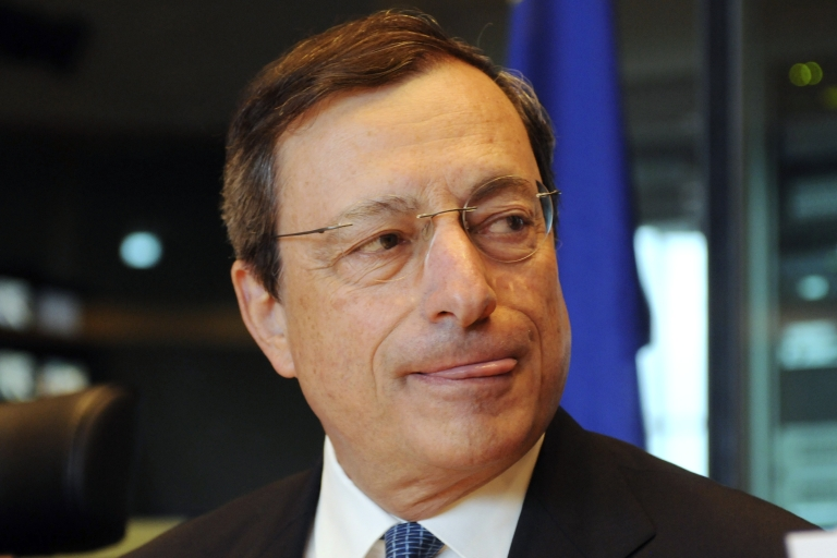 <p>Mario Draghi faces a tough task overcoming German resistance to his plan in the next weeks and months that will probably decide the euro's fate.</p>
