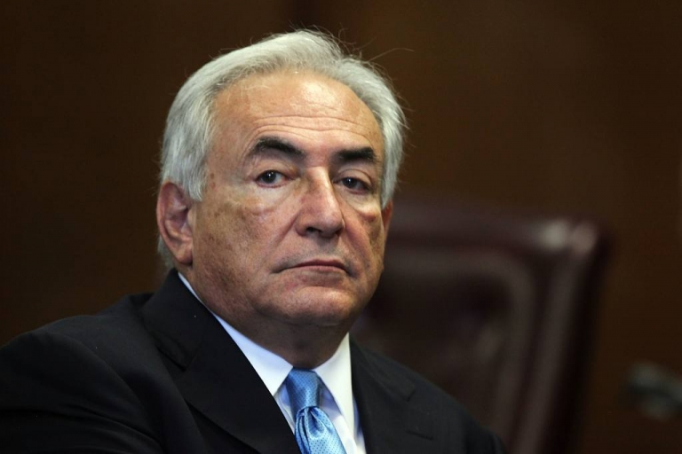 <p>Former IMF Chief Dominique Strauss-Kahn's lawyers met Wednesday to possibly set a plea bargain or even drop the charges altogether.  Strauss-Kahn may get off on charges, due to recent questions concerning the integrity of the maid who is accusing him of attempted rape.</p>