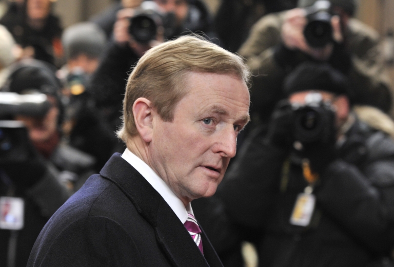 <p>Enda Kenny is now expected to try to extract concessions from Europe on the terms of Ireland's EU/IMF bailout package, in order to avert a potentially embarrassing voter rejection of the treaty.</p>