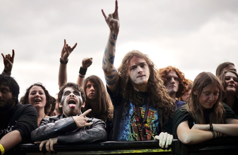 <p>What can headbangers teach us about the euro crisis? Plenty.</p>