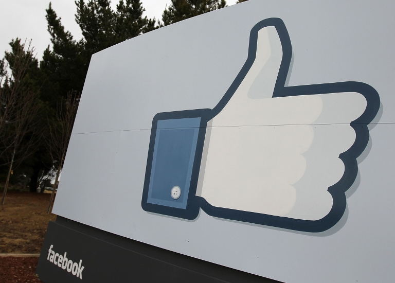 <p>On February 1 Facebook announced it was seeking to raise $5 billion in funds through an initial public offering.</p>