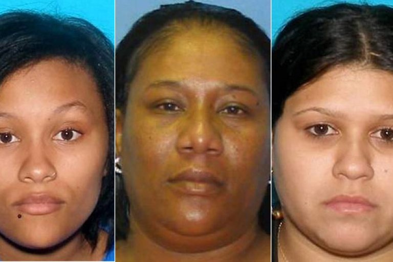 <p>Three women were charged after a toddler fight club broken up in Delaware daycare.</p>