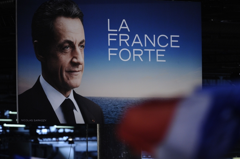 <p>Sunday's Paris rally represented an attempt to recreate the excitement of Sarkozy's successful 2007 campaign, with the French cabinet, Sarkozy's wife Carla Bruni-Sarkozy, former Prime Minister Édouard Balladur and the actor Gérard Depardieu gathered together for the event.</p>