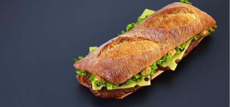 <p>The McBaguette: A stroke of marketing genius or an attack on a French culinary jewel?</p>